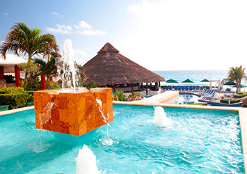 Royal Solaris Cancun Cancun, Mexico pool