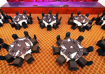 Royal Solaris Cancun Cancun, Mexico meeting rooms