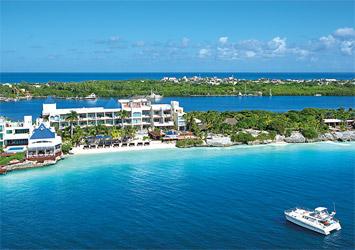 Zoetry Villa Rolandi Isla Mujeres Cancun, Mexico