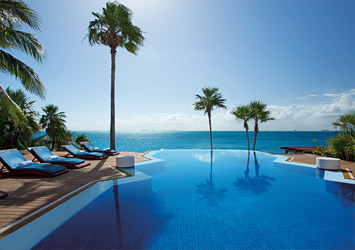 Zoetry Villa Rolandi Isla Mujeres Cancun, Mexico pool