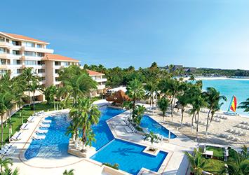 Dreams Puerto Aventuras Resort And Spa Riviera Maya, Mexico