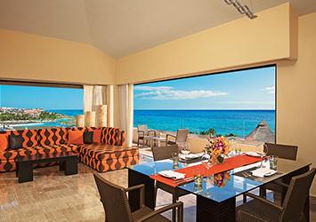 Dreams Puerto Aventuras Resort And Spa Riviera Maya, Mexico bar