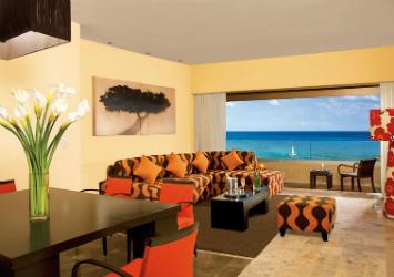 Dreams Puerto Aventuras Resort And Spa Riviera Maya, Mexico room