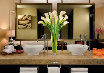 Dreams Puerto Aventuras Resort And Spa Riviera Maya, Mexico bathroom