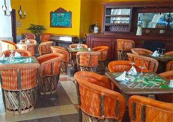 Hyatt Zilara Cancun Cancun, Mexico cafe
