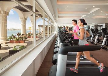 Hyatt Zilara Cancun Cancun, Mexico gym