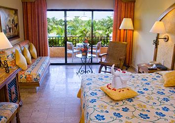Iberostar Paraiso Beach Riviera Maya, Mexico bedroom