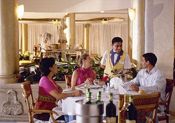 Iberostar Paraiso Beach Riviera Maya, Mexico dining
