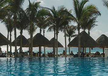 Nyx Hotel Cancun Cancun, Mexico