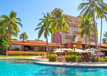 Holiday Inn Resort Ixtapa All Inclusive | Air Canada Vacations