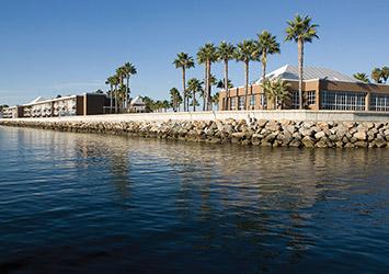 The Portofino Hotel And Marina 4 star Redondo Beach, United States