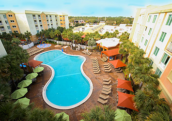 Holiday Inn Resort Lake Buena Vista 3.5 Star Lake Buena Vista, United States