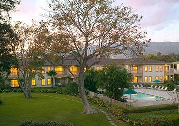 Pacifica Suites 3 star Santa Barbara, United States