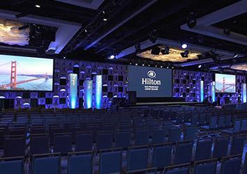 Hilton San Francisco Union Square 4 star San Francisco, United States